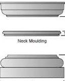 Neck Moulding